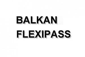 Balkan Flexipass